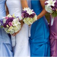 Топ 5:  Красивые Поздравления подруге на свадьбу