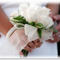 Поздравления с днем свадьбы.