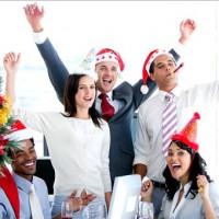 Подарки коллегам на новый год! Идеи для любого кошелька.