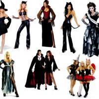 Как выбрать костюм на Хэллоуин 2015? Идеи и Варианты где Купить.