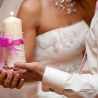 5 Красивых поздравлений со свадьбой в прозе.