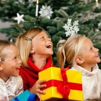 Где детям встретить новый год. Современные и необычные идеи детских утренников.