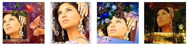 Подарите праздник:сервис создания открыток онлайн.