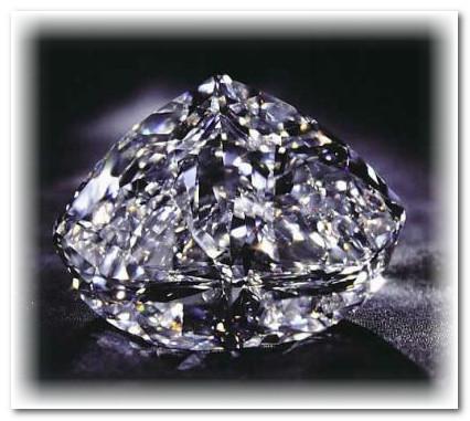 Топ 10: Лучшие бриллианты мира