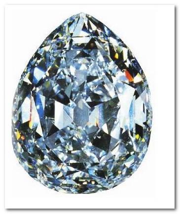 Топ 3: Дорогой бриллиант