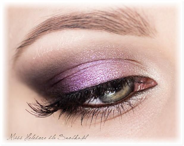 Фото красивый макияж глаз