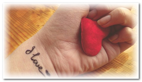 фото татуировок надписи