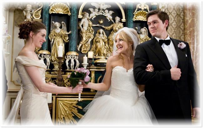 Лучшие фильмы о свадьбе