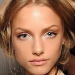 Модный макияж лета 2013