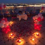 13 идей Незабываемого Романтического свидания