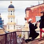 13 идей Незабываемого Романтического свидания.