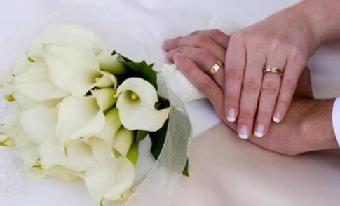 Букет невесты из калл   символ женской чистоты.