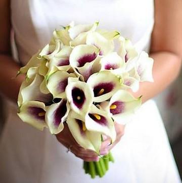 Букеты для невесты своими руками мастер класс
