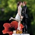 статуэтки на торт