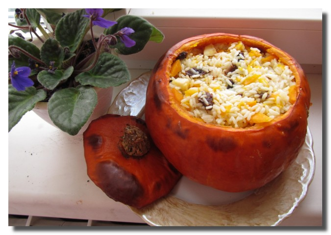 Меню на хэллоуин вкусные рецепты из тыквы