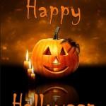 Хэллоуин -праздник зомби и скелетов.