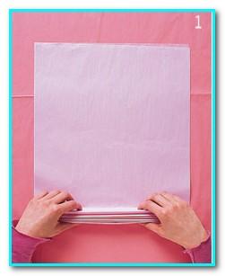 Украшения из бумаги на праздник своими руками