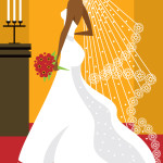 Что нужно для свадьбы — список покупок