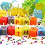 Как сделать Cюрприз на День рождения: интересные идеи.