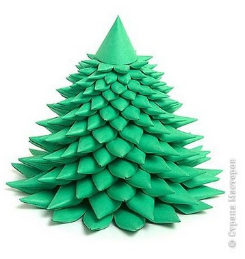 11 идей:Новогодняя елка своими