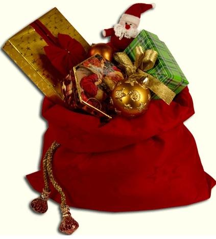 Выбираем подарки к новому году 2017: Рекомендации.