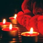 Романтический ужин при свечах дома! Что приготовить, как украсить, как провести.