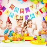 Темы и идеи Веселых детских праздников.