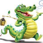Смешные слова для игры «Крокодил»