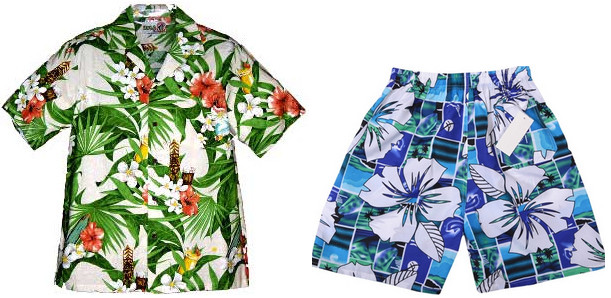 Вечеринка в гавайском стиле: что одеть, конкурсы, музыка.