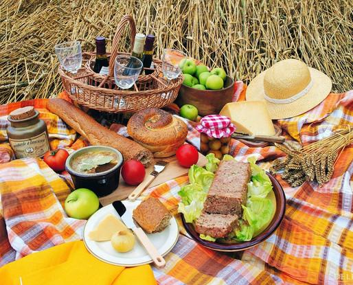 Веселые конкурсы для пикника.