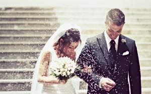 Благоприятные дни для свадьбы и бракосочетания в 2016 году.
