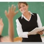 Как поздравить учителя? Украшаем класс и делаем сюрприз.