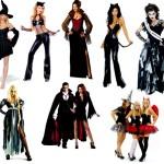 Как выбрать костюм на Хэллоуин 2014? Идеи и Варианты где Купить.