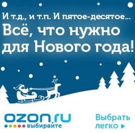 Новогодняя идея: Заказать Деда Мороза на дом. Создайте сказку близким!