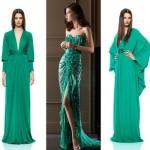 Что одеть на новый год 2015?: Выбираем цвет платья, Аксессуары, Макияж.
