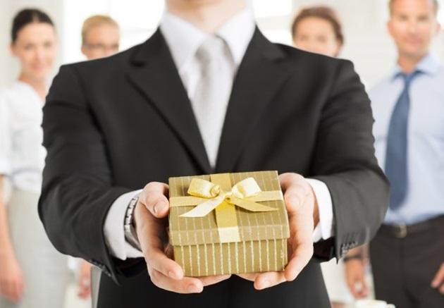 Как получить желанный подарок?