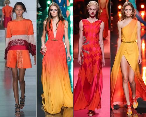 Что одеть на новый год 2017? Выбираем цвет платья, Аксессуары, Макияж.